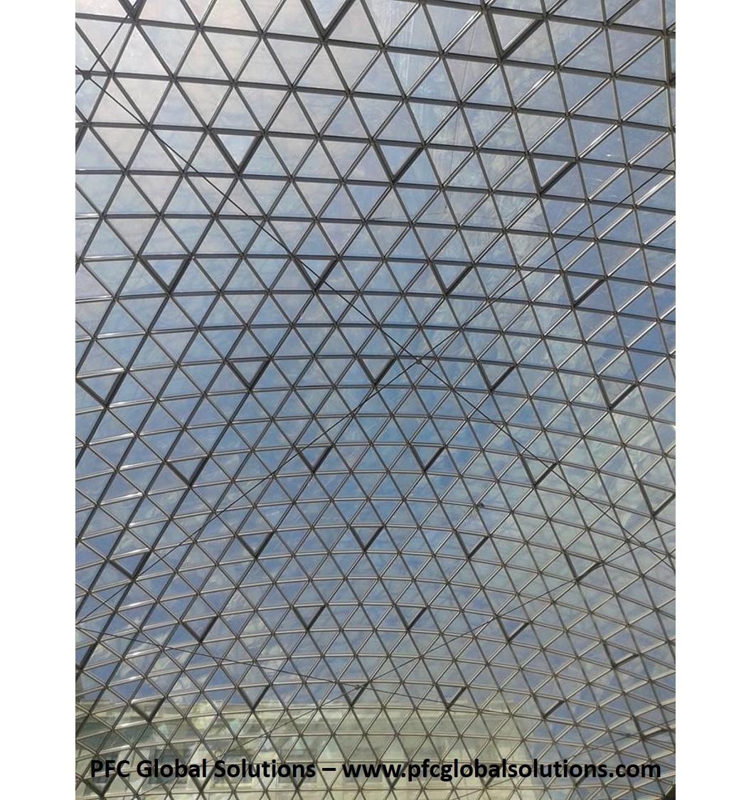 pfc arquitectura galería de cristal A