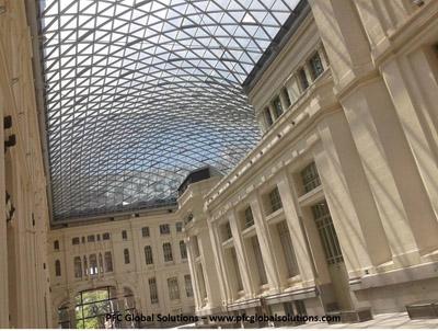 pfc arquitectura galería de cristal C