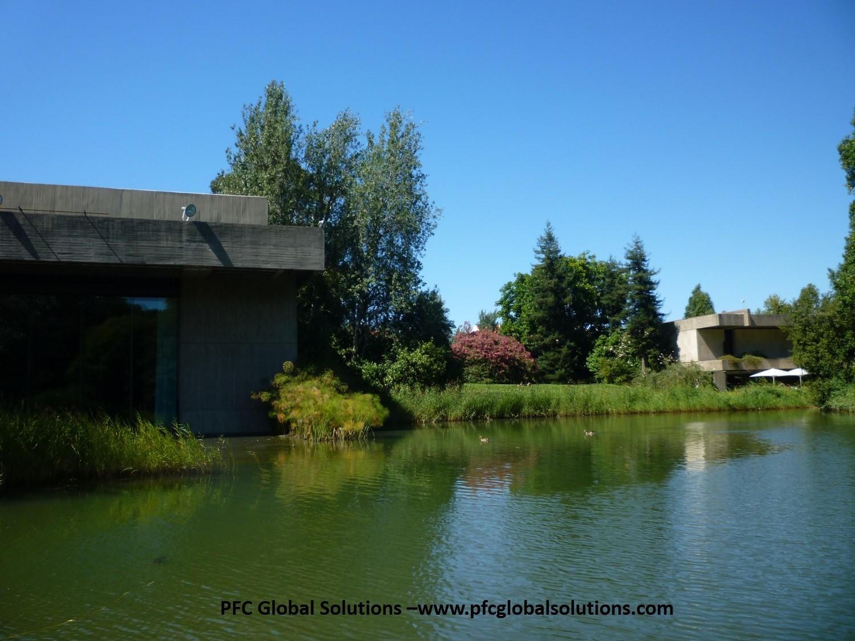PFC arquitectura Gulbenkian G