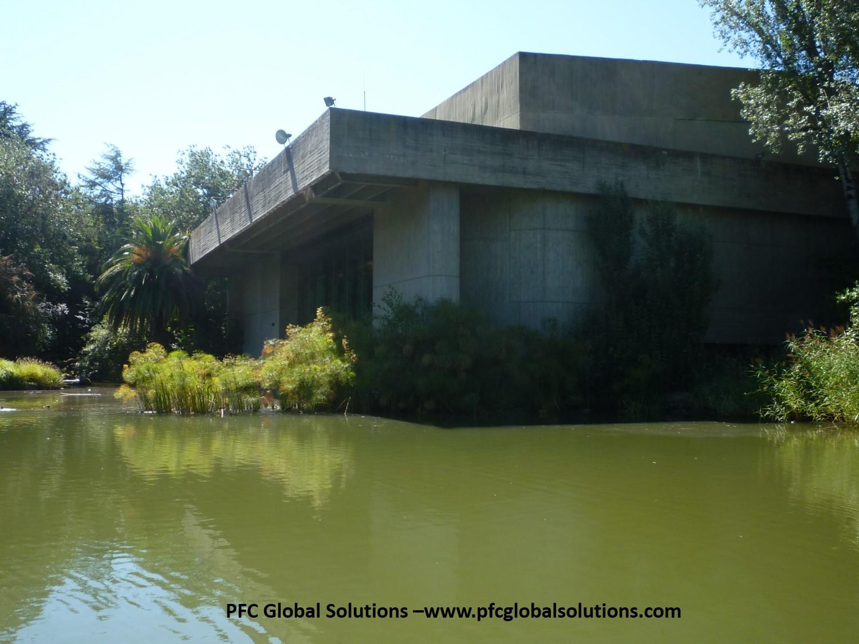 PFC arquitectura Gulbenkian H