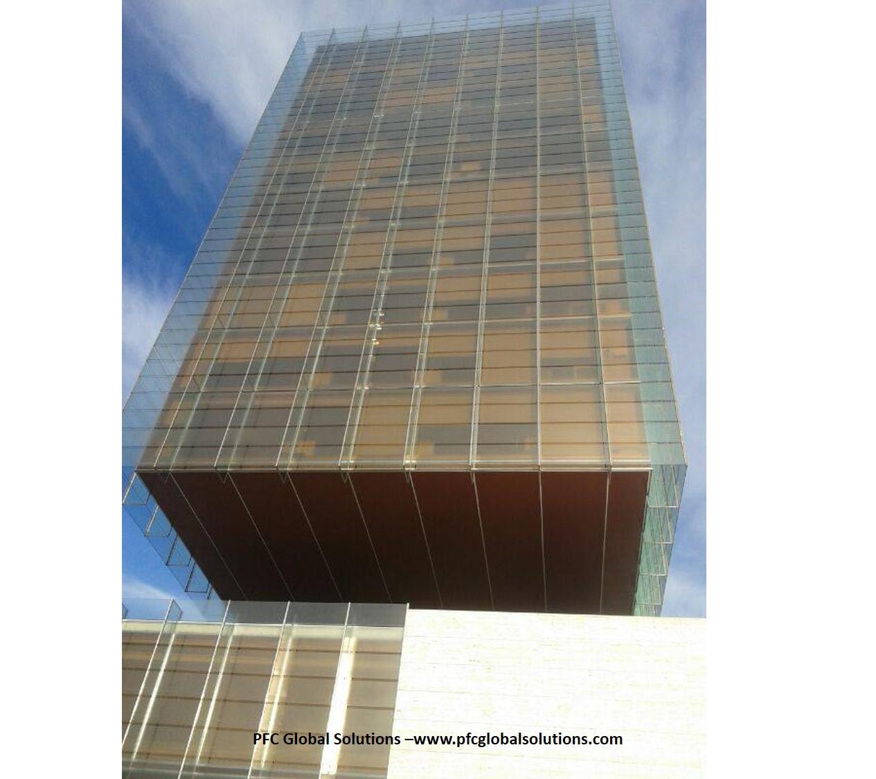 PFC arquitectura Madrid 1