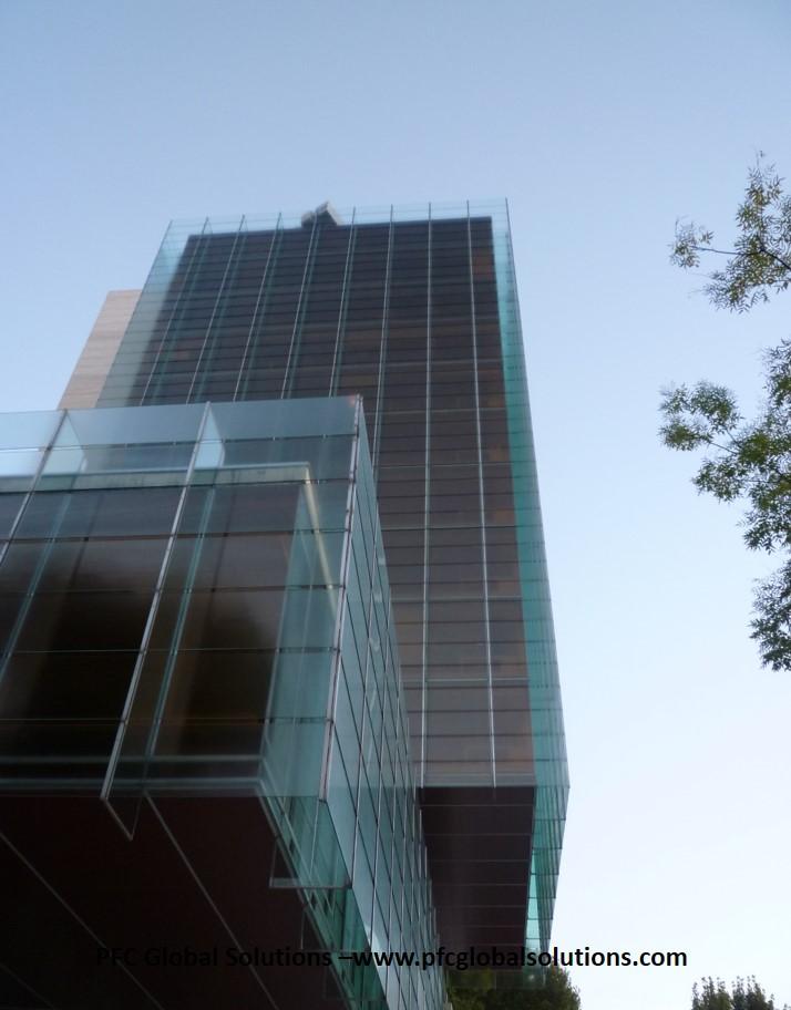 PFC arquitectura Madrid 2