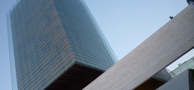 Tres ideas para tu PFC de arquitectura