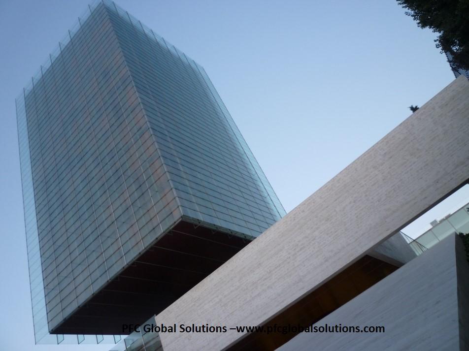 PFC arquitectura Madrid