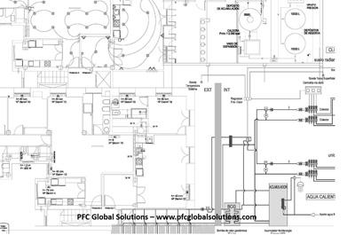 instalaciones PFC globalsolutions