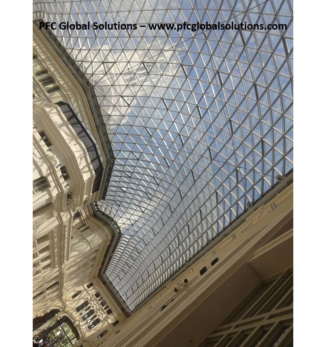 pfc arquitectura galería de cristal B