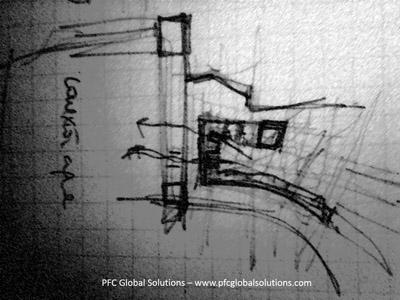 ¿Cómo empezar un proyecto PFC de arquitectura?