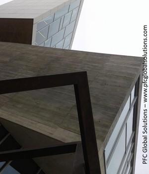 Ideas PFC arquitectura: Biblioteca Ana María Matute